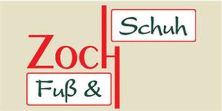 Zoch - Fuß & Schuh