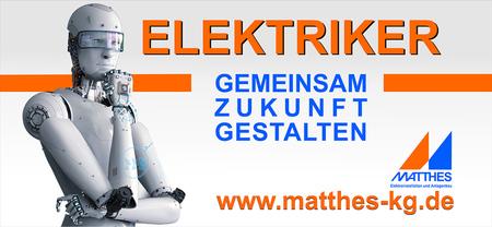 Matthes KG